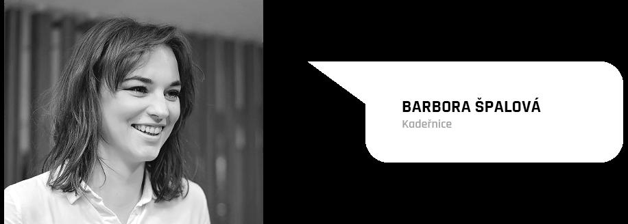 Barbora Špalová