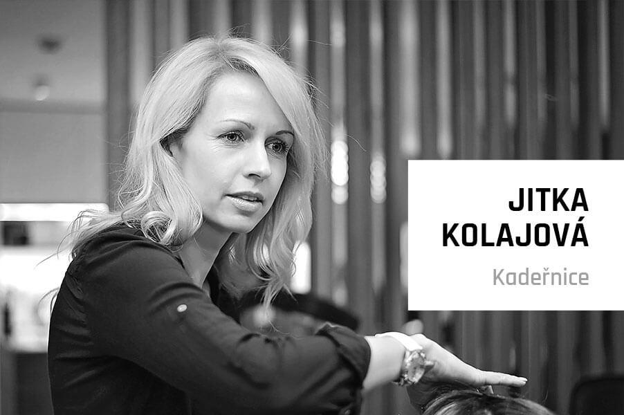 Jitka Kolajová