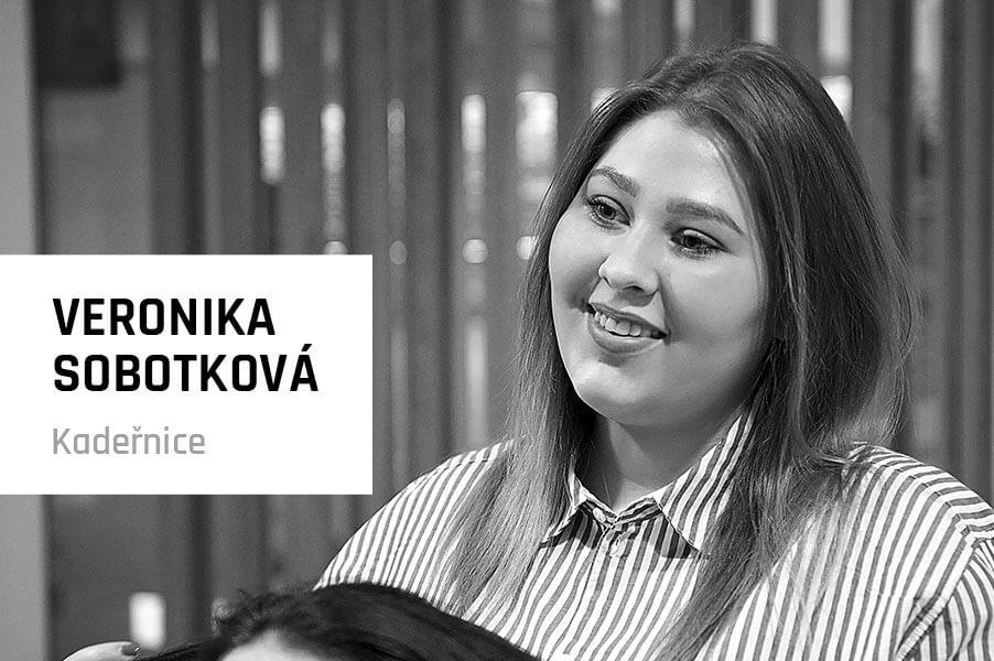 Veronika Sobotková
